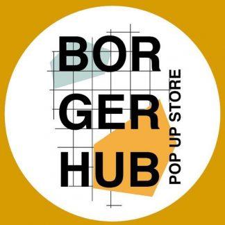 borgerhub pop-up store