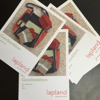 Geschenkbon Lapland
